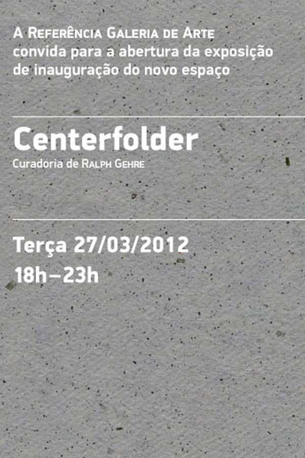 Centerfolder