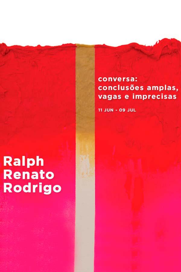 Conversa - Conclusões amplas, vagas e imprecisas