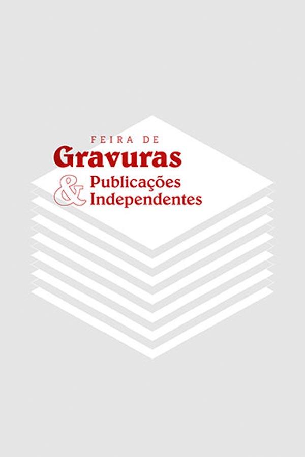Feira de Gravuras e Publicações Independentes