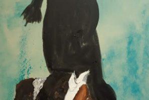 CO 8027 - Alice Lara - 65 x 45 cm