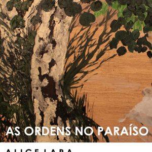As ordens no Paraíso